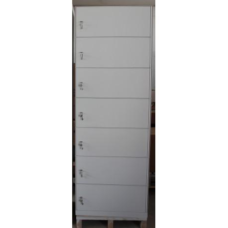 Schließfachanlage SFE
