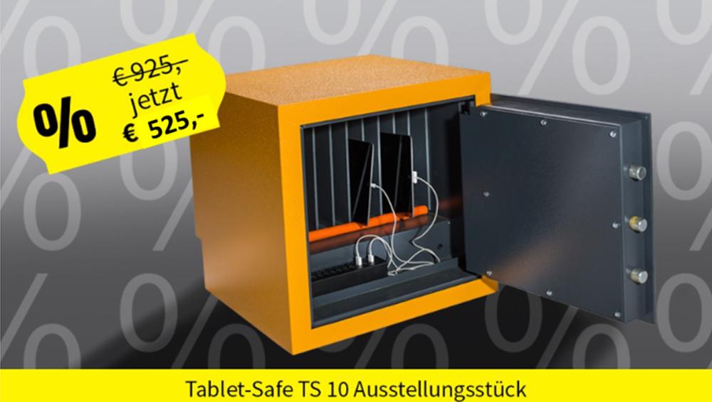 MüllerSafe - Angebot - Tresore, Wertschränke, Waffenschränke