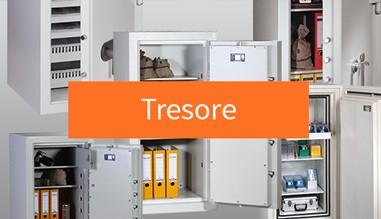 MüllerSafe - Tresore