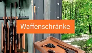 MüllerSafe - Waffenschränke